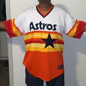Astro fan Jersey